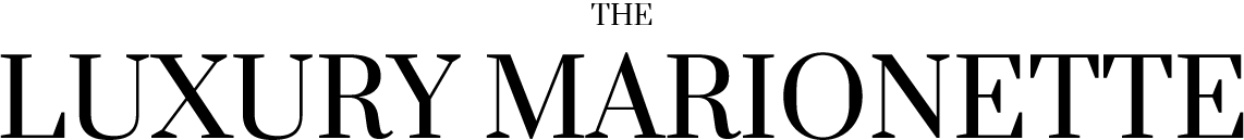The Luxury Marionette