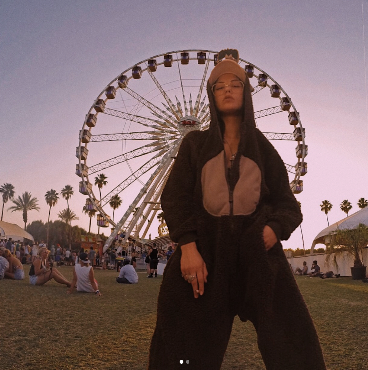 best-coachella-fashion-style-2018