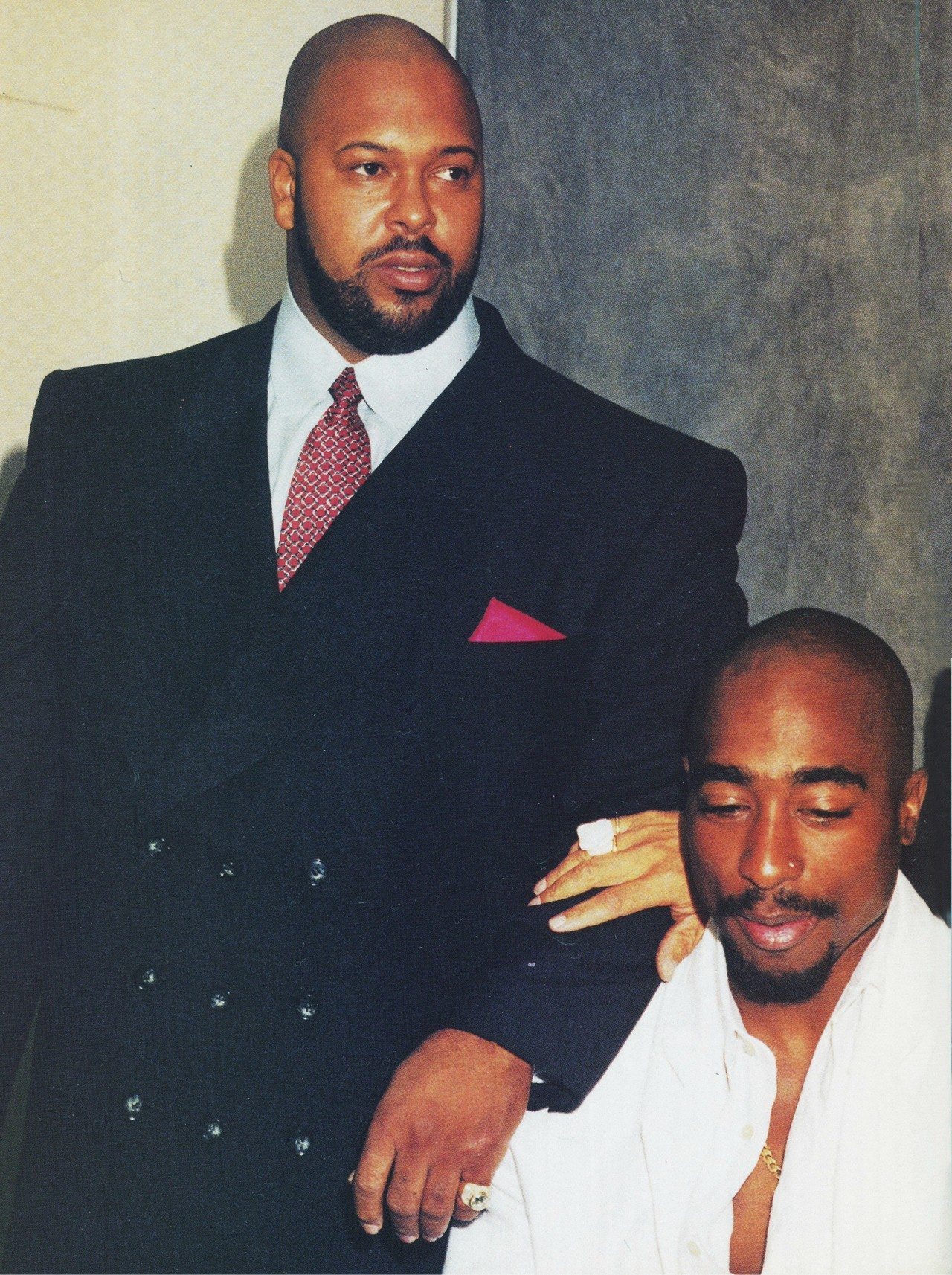 suge knight 90s hip hop