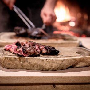 La-Chaumiere-Restaurant-Nice-Monaco-France-meat
